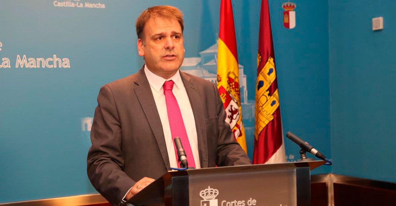 """El Gobierno regional destaca que """"por fin"""" Castilla-La Mancha tiene una estrategia en materia de Telecomunicaciones y de transformación digital"""