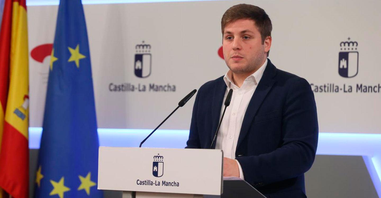 El Gobierno regional destina 8,8 millones de euros para renovar el Contrato Joven en 2019 y 1,5 millones al 'cheque transición'