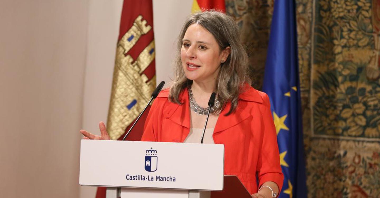 Castilla -La Mancha convoca las becas 'Leonor Serrano Pablo' destinadas a mujeres víctimas de violencia de género y a sus hijas e hijos