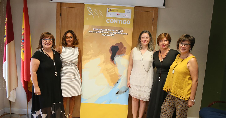 El servicio CONTIGO se encuentra plenamente operativo en las cinco provincias de Castilla-La Mancha