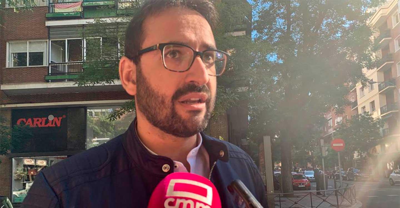 """""""Salimos con el ánimo de pedir el voto de los ciudadanos que anhelan una España progresista para afrontar los grandes retos de España"""""""