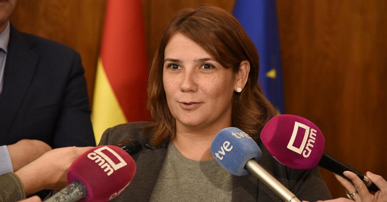 El Gobierno regional espera que el Levante respete las decisiones técnicas tomadas por el Ministerio y que no se pierda el tono democrático con respecto al trasvase