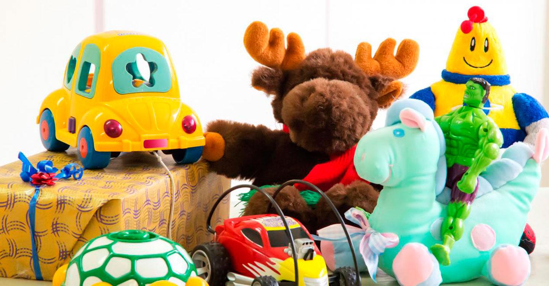 El Gobierno Regional ofrece recomendaciones para elegir los juguetes más adecuados con motivo del Día de Reyes