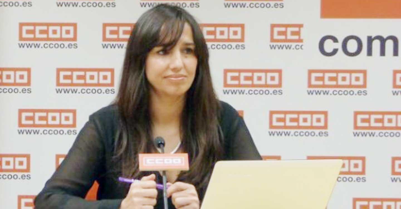 28S: CCOO CLM se suma al grito global por el derecho a decidir