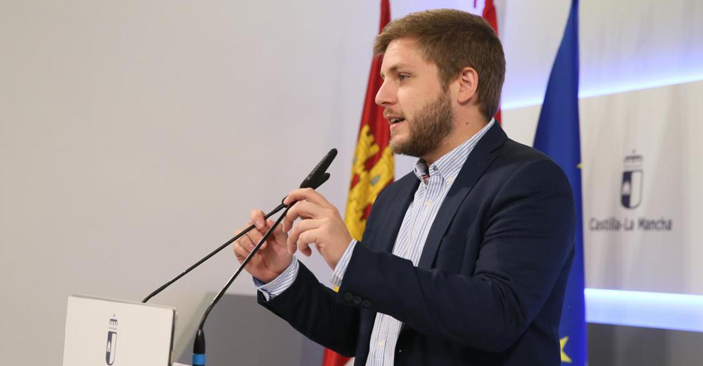 El Gobierno regional aprueba un gasto de 621.000 euros para acometer diversas infraestructuras sanitarias en Ciudad Real, Guadalajara y Toledo