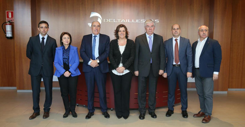 El Gobierno de Castilla-La Mancha ha financiado 12 acciones formativas del sector aeronáutico que han beneficiado a 214 personas