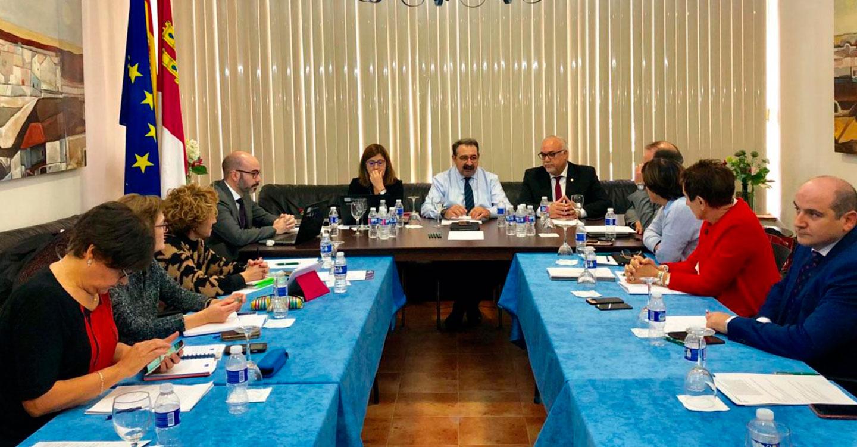 El Gobierno de Castilla-La Mancha ultima el Plan de Salud 2019-2025