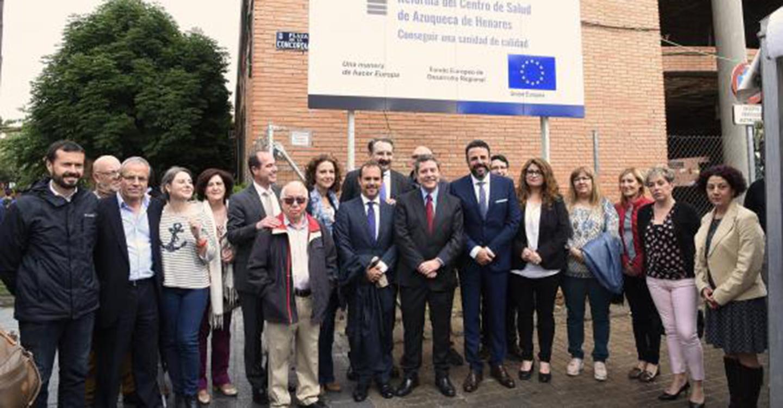 García-Page compromete el cumplimiento de la Oferta Pública de Empleo de la región al margen de la aprobación de los Presupuestos Generales del Estado