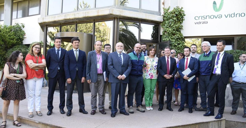 Mañana Castilla -La Mancha aprobará casi cinco millones de euros en ayudas al autoempleo que beneficiarán a 1.600 trabajadores