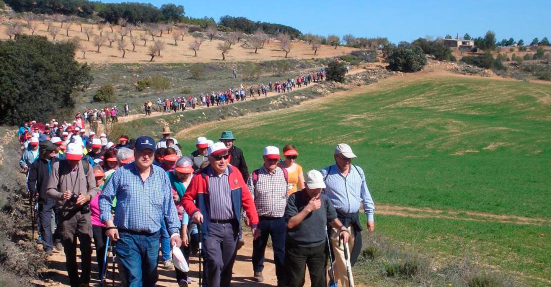 Cerca de 300 actividades programadas para celebrar el Día Internacional de las Personas Mayores en Castilla-La Mancha