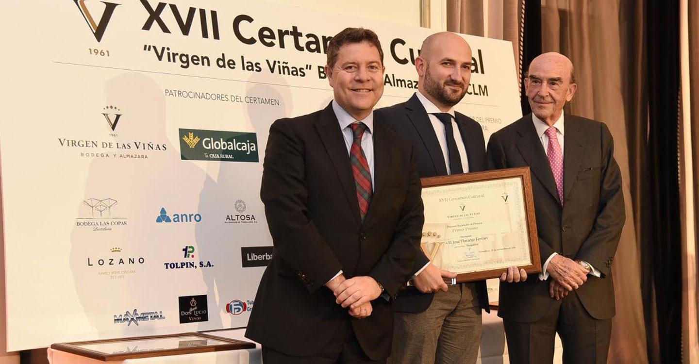 El presidente de Castilla-La Mancha reclama unidad política en la región para rechazar la continuidad del trasvase Tajo-Segura