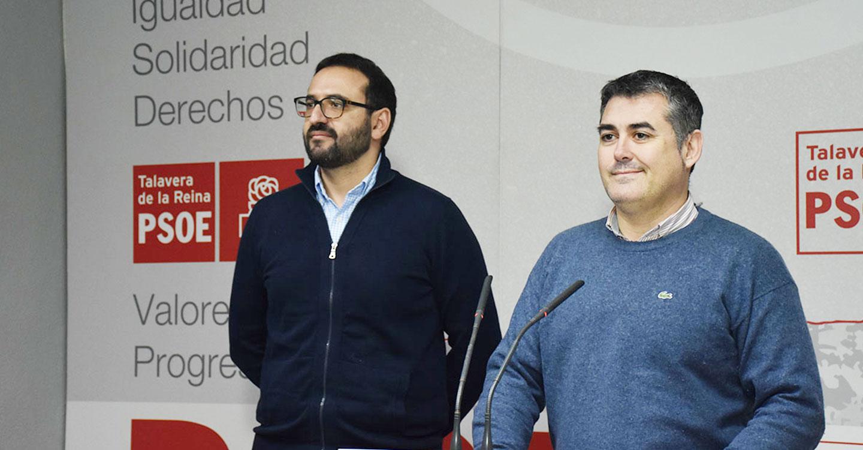 """Gutiérrez destaca """"el cambio de rumbo"""" en CLM con García-Page para """"construir donde antes se destruía"""""""