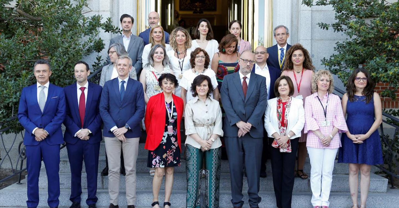 Castilla-La Mancha dispondrá de más de seis millones de euros para seguir avanzando en políticas de igualdad y prevención de la violencia de género