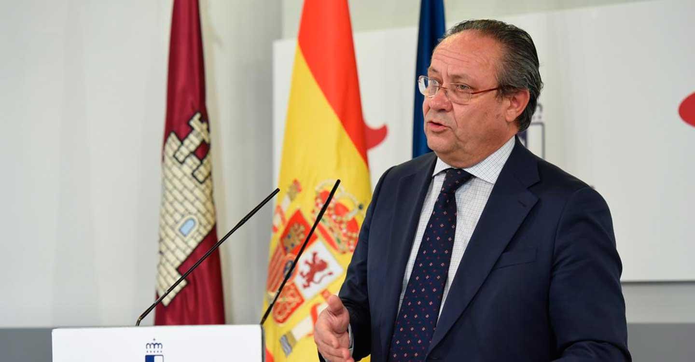 Más de 42.000 familias y empresas se beneficiarán del aplazamiento del pago de impuestos, que supondrá una inyección de liquidez de 58 millones en la economía regional