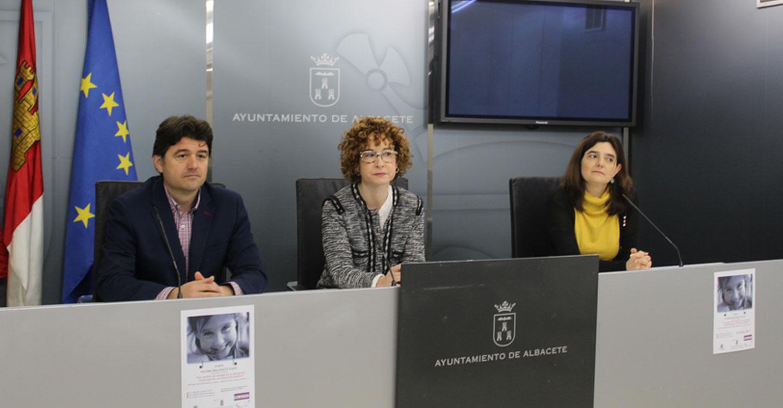 El Ayuntamiento de Albacete organiza una charla sobre escuela inclusiva, destinada a padres y docentes