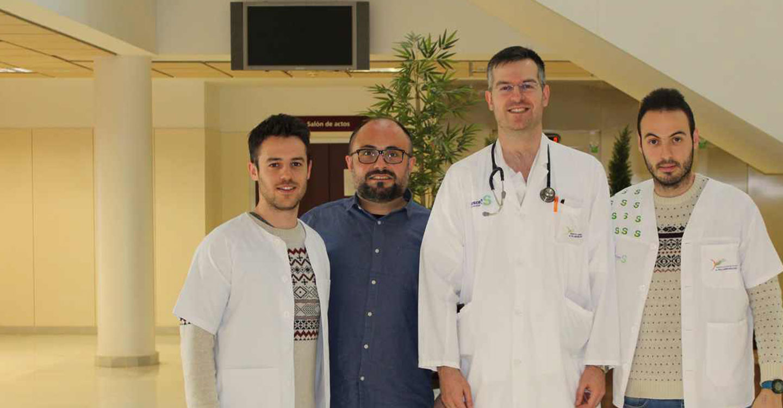La Gerencia de Área de Villarrobledo realiza un proyecto para evaluar los conocimientos en primeros auxilios de 300 jóvenes