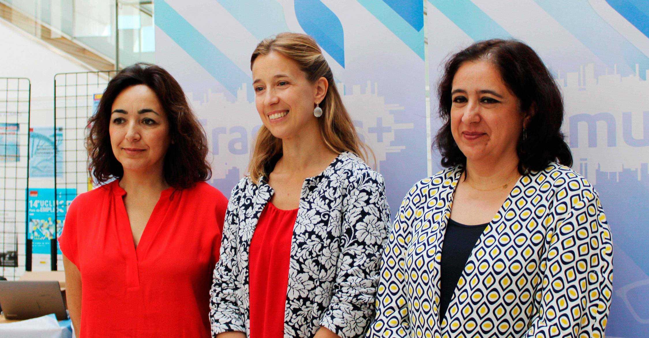 El Gobierno regional destaca los programas Erasmus+KA2 como una oportunidad para la internacionalización de nuestras instituciones y el intercambio de buenas prácticas formativas