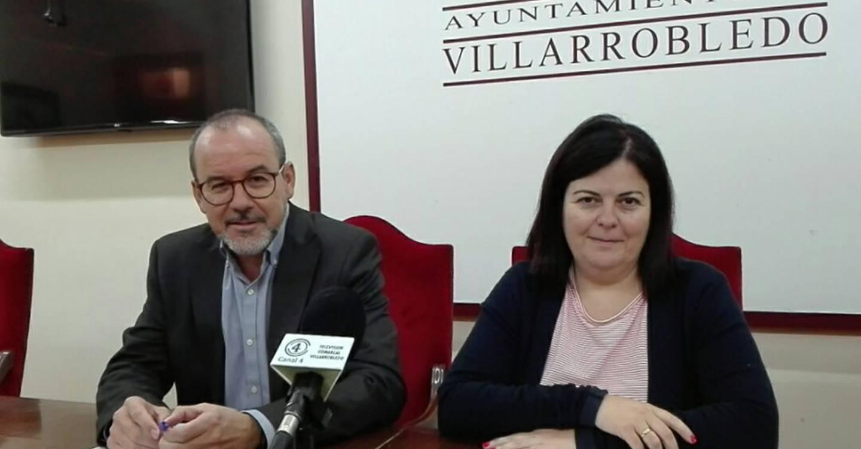 Villarrobledo participará en la Feria Internacional y Comercio Exterior (IMEX) que se celebrará en Albacete