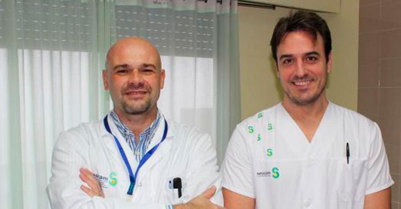 Cirujanos de Albacete organizan cuatro nuevas ediciones de un curso para residentes sobre maniobras quirúrgicas de creciente complejidad