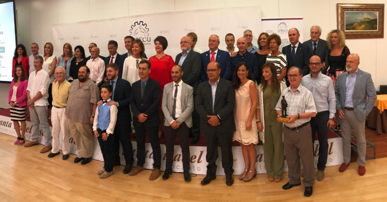 """El Gobierno de Castilla-La Mancha expresa su apoyo al sector de la cuchillería de Albacete, """"tradición, cultura y comercio"""""""