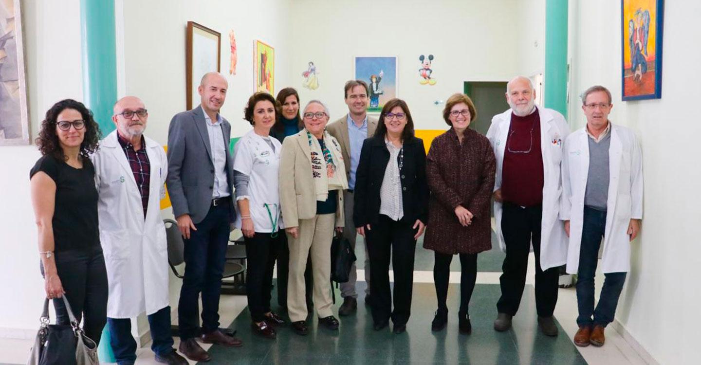 El Gobierno regional destina cerca de 4,5 millones de euros a mejorar las infraestructuras de Atención Primaria del Área de Atención Integrada de Hellín