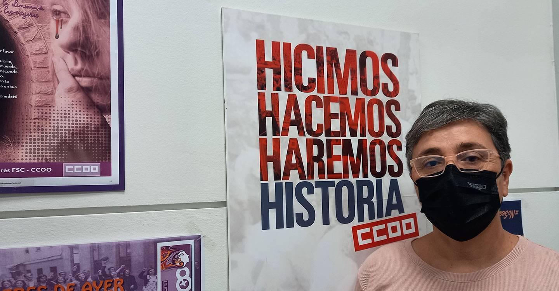 """CCOO denuncia """"irregularidades"""" en la contratación de personal en el IES Cristóbal Lozano de Hellín"""