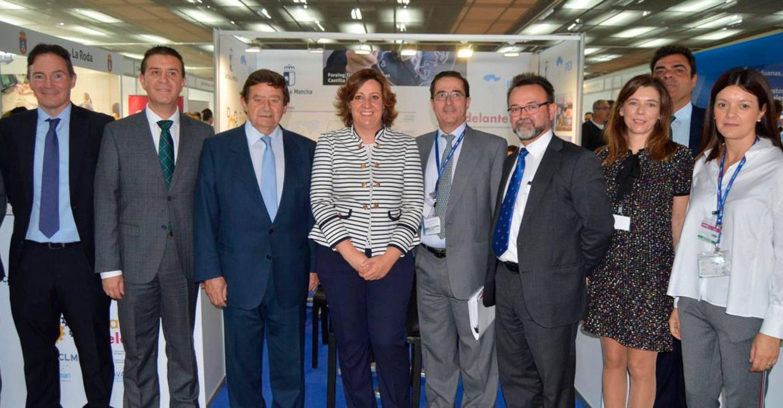 El Gobierno de Castilla-La Mancha abre las puertas de IMEX Albacete con 893 profesionales inscritos y 528 entrevistas concertadas antes de su apertura