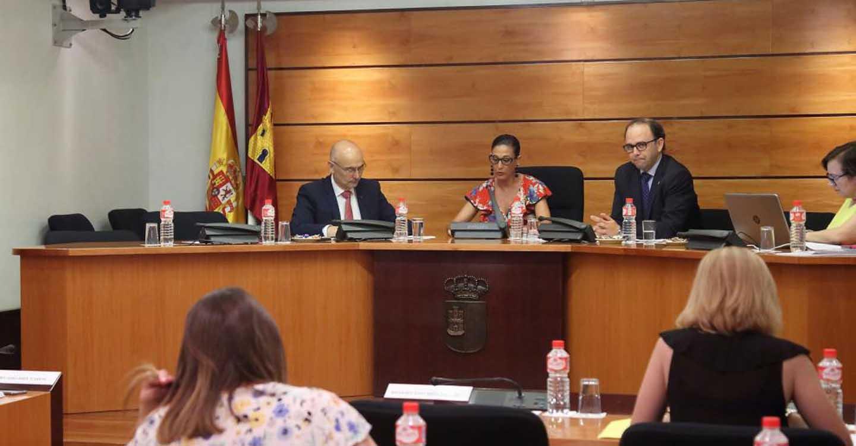 Sanidad destaca la rapidez y eficacia de sus servicios de epidemiología para controlar el brote de Hepatitis A de Albacete