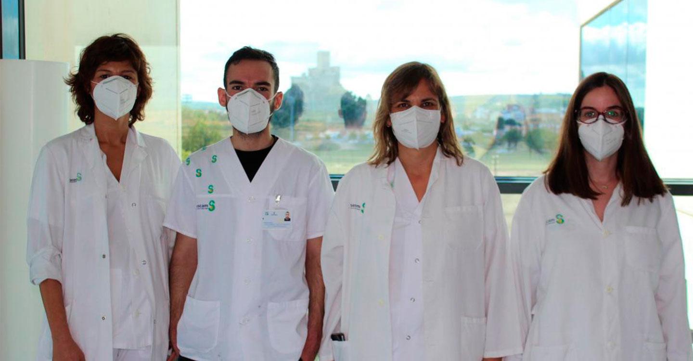 La Gerencia de Atención Integrada de Almansa pone en marcha una Unidad de Nutrición Clínica y Dietética