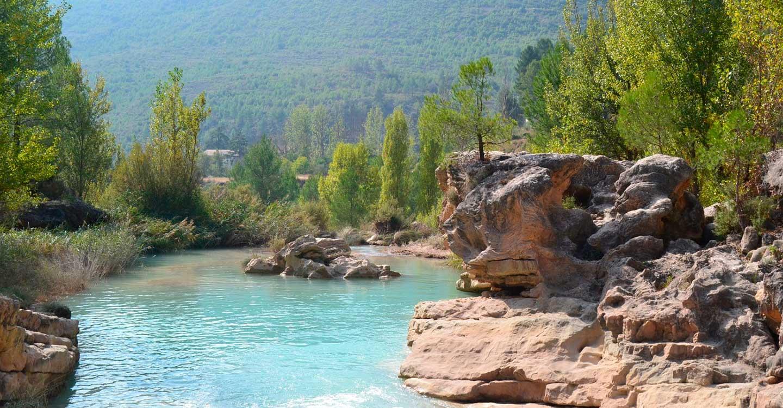 Enguídanos dedicará un mirador a la Reserva de la Biosfera del Valle del Cabriel