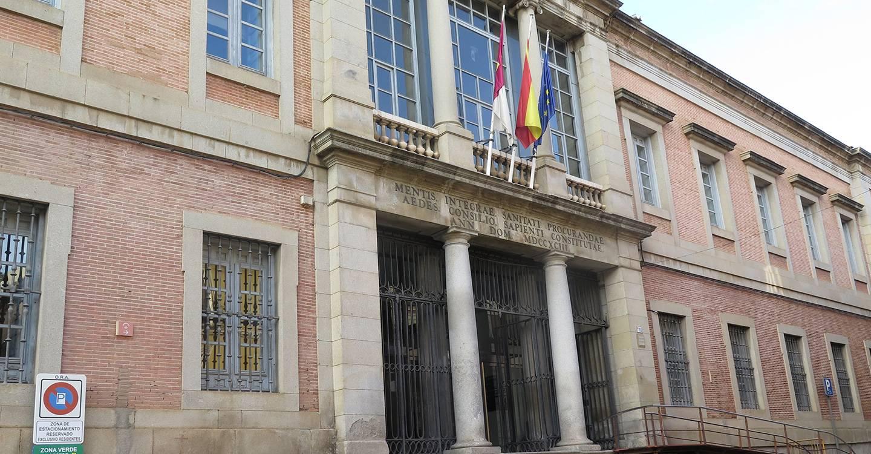 El Gobierno regional destina una ayuda de 719.000 euros a financiar la rehabilitación de la zona afectada por desprendimientos de rocas en Alcalá del Júcar