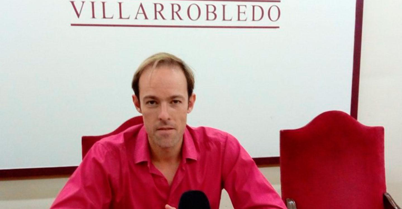 Joaquín Planelles destaca las inversiones que contempla el presupuesto para mejorar los pabellones Pintores y Asturias