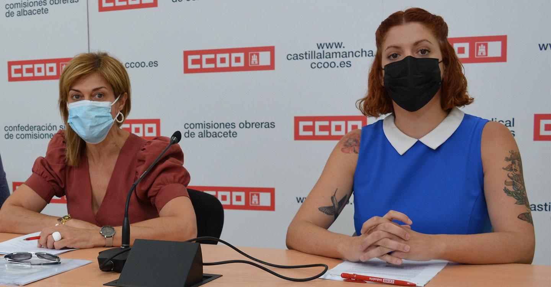 CCOO Albacete rechaza la actuación de Champinter y el Partido Popular que pretende un retroceso brutal de los derechos de la plantilla