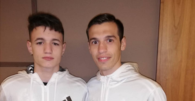 El Fight Club Albacete, a la busca de las medallas con Jordi Martínez y Álex Muñoz en el Campeonato de España de clubes