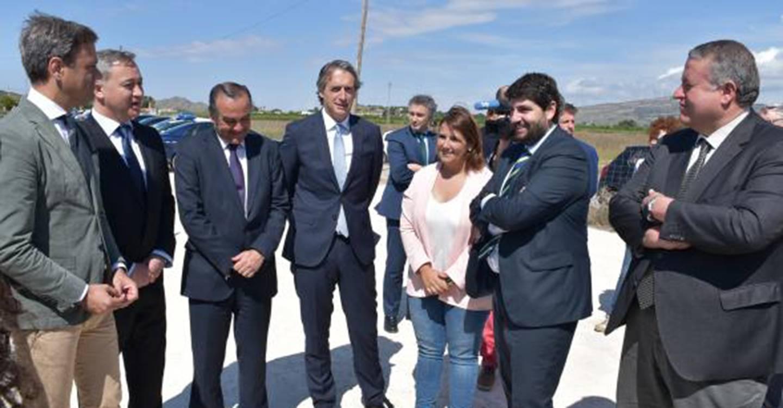 Castilla -La Mancha pide al Ejecutivo nacional equilibrio en las inversiones en todo el país y asegura que estará muy pendiente de los plazos en la A-32