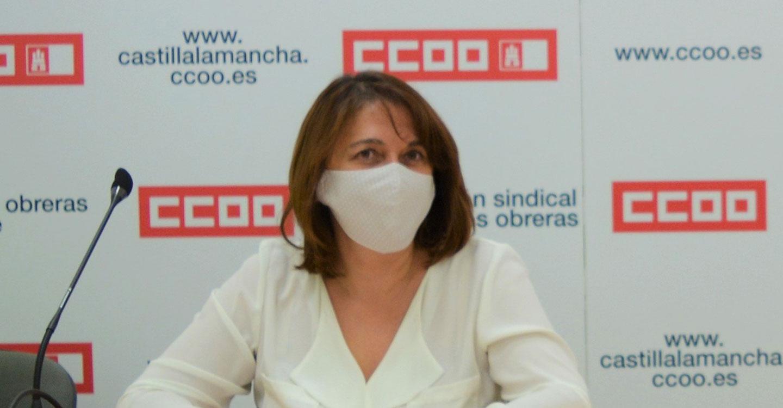 CCOO Albacete: La recuperación debe acompañarse de reformas que acaben con la temporalidad y desigualdad persistentes
