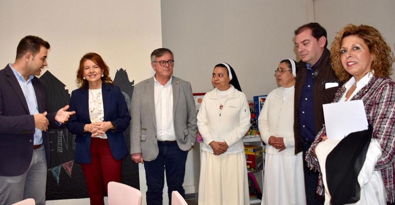 El Gobierno de Castilla-La Mancha ha atendido a más de 5.800 personas en riesgo de dificultad social en lo que va de año