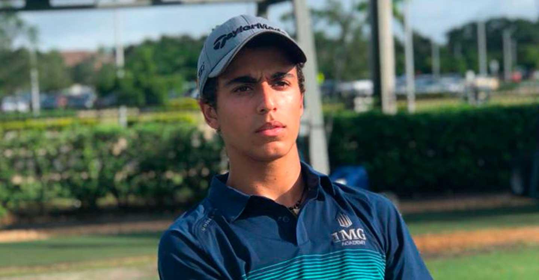 Campeonato de España SUB-18 masculino de golf