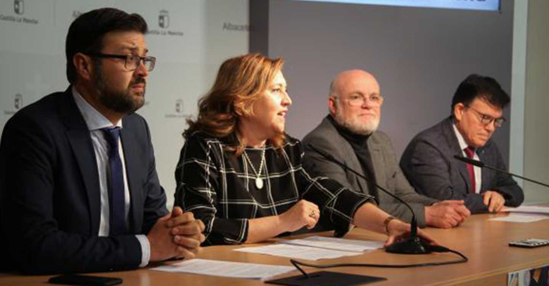 Los IESOS de Yeles y Tarancón y el CEIP del barrio de Imaginalia de Albacete, algunas de las novedades de un proceso de admisión que oferta más de 100.000 plazas
