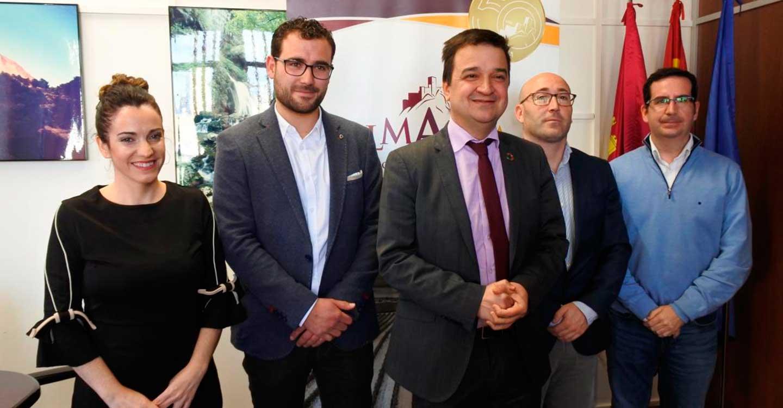 Castilla-La Mancha trabajará con todas las denominaciones de origen en la elaboración de las ayudas de promoción del nuevo PDR para llegar mejor al consumidor