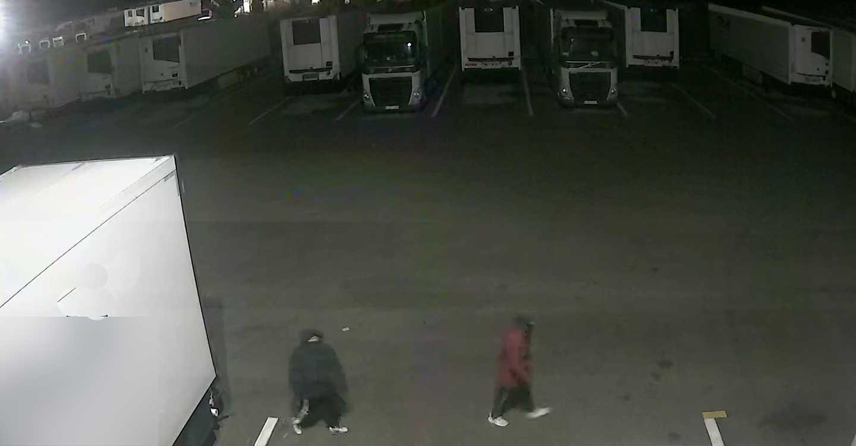 La Guardia Civil detiene a dos personas por sustraer un camión en Almansa cargado con mercancía valorada en 40.000 euros