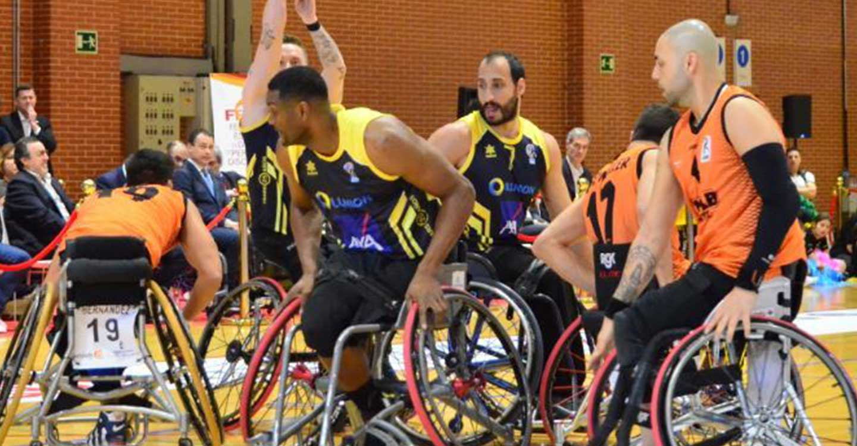 El BSR Amiab Albacete inicia la liga con la difícil salida a Bilbao