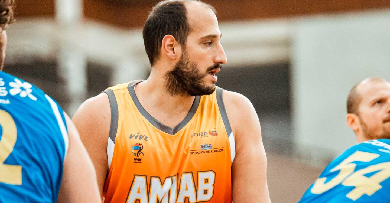 El BSR Amiab Albacete estrena liderato antes de recibir al Ilunion y de jugar su primer partido con público