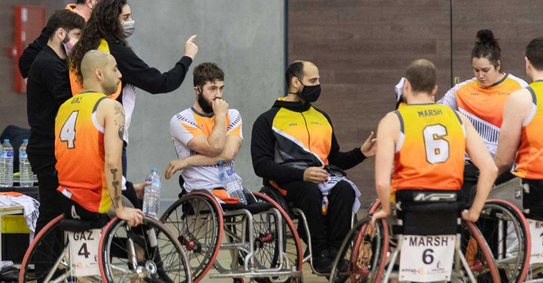 El BSR Amiab Albacete recibe la visita del Getafe, el equipo más débil de la categoría