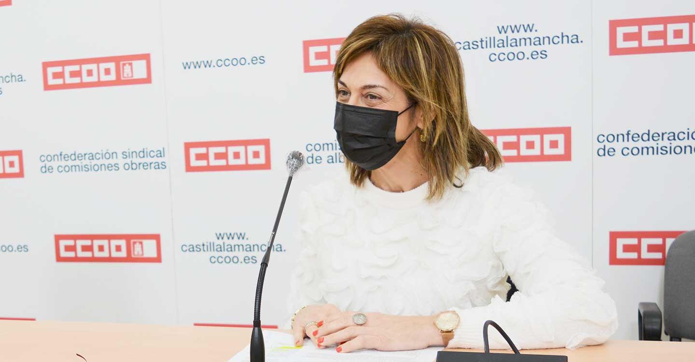 """CCOO Albacete considera que el Real Decreto sobre Igualdad Retributiva es una herramienta para """"seguir avanzando en las políticas de Igualdad en el ámbito laboral"""""""