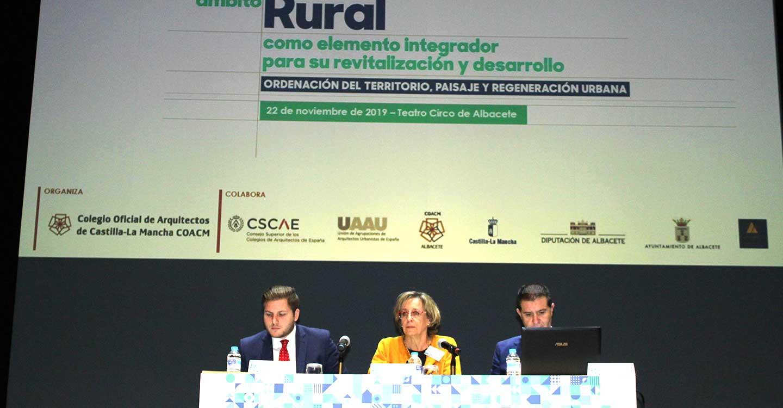 Castilla-La Mancha será la primera región de interior en contar con una Ley del Paisaje