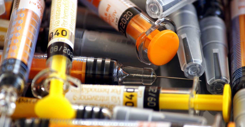 Castilla-La Mancha supera hoy las 500.000 dosis de vacunas administradas frente a la Covid-19