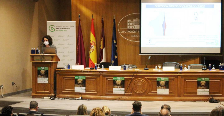 Castilla-La Mancha anima a la población a participar en los cribados de cáncer implantados en la región, claves para el diagnóstico precoz