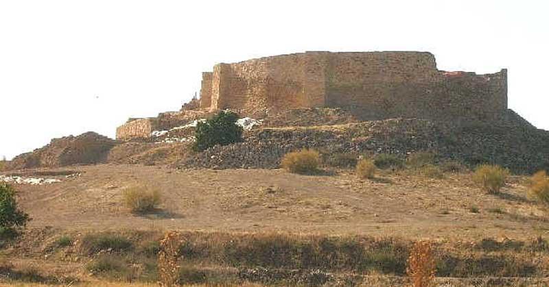 Castillo Munera