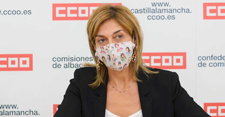CCOO Albacete muestra su total apoyo a que el Corredor del Quijote pase por Albacete